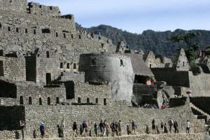 machi tapınak